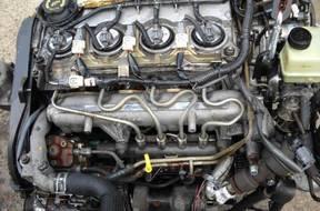 двигатель MAZDA 5 6 RF7J дизельный DPF 89tyл.с. с WYMIAN