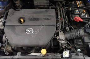двигатель mazda 6 2.0 бензиновый 2005-2010