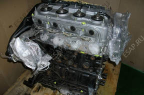 двигатель MAZDA 6,5 MPV  2.0 CiTD RF5C RF7J