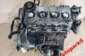 двигатель MAZDA 6 MPV 2.0 CITD RF5C 05 год,