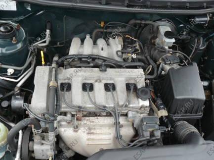 Двигатели для автомобилей ГАЗ ЗМЗ 402, 405, 406, 511, 513