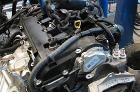 двигатель MAZDA CX-5 2.0 бензиновый SKYACTIV .