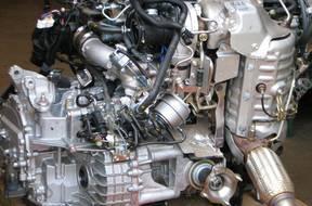 двигатель MAZDA CX-5 2.2 дизельный 14- SH01 BiTurbo