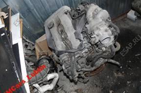 двигатель Mazda MX-5 1.8 16V