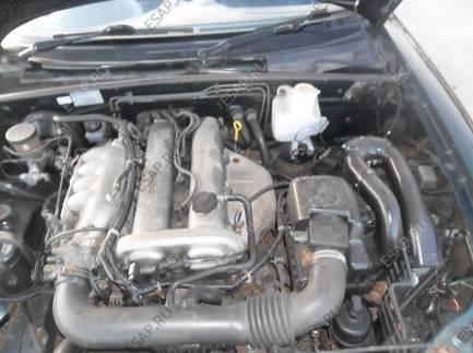 двигатель mazda mx5 1.8 146km  98r