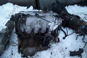 двигатель mazda mx5 NB 1.6 16V B6