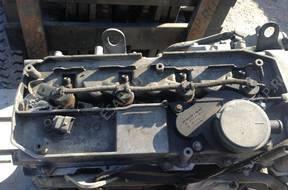 двигатель MERCEDES-BENZ A646 016 03 05 VITO