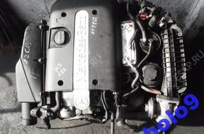 двигатель Mercedes C W203 2.2 CDI 611962 WOCAWEK