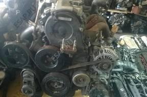 двигатель MITSUBISHI 2.4 4G69 MIVEC GRANDIS OUTLANDER
