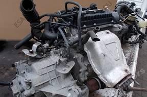 двигатель Mitsubishi colt 1.1 08r Smart