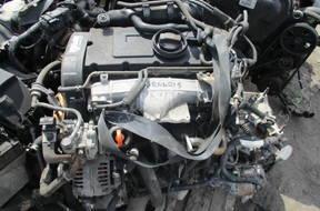 двигатель MITSUBISHI OUTLANDER GRANDIS 2.0 DID BSY
