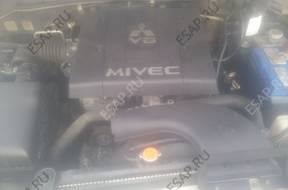 двигатель mitsubishi pajero 3.8 v6