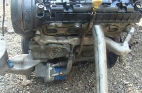 двигатель motor 1,6 120KM Alfa Romeo 147 156