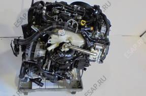 двигатель MOTOR MAZDA CX3 1.5 D комплектный  S5