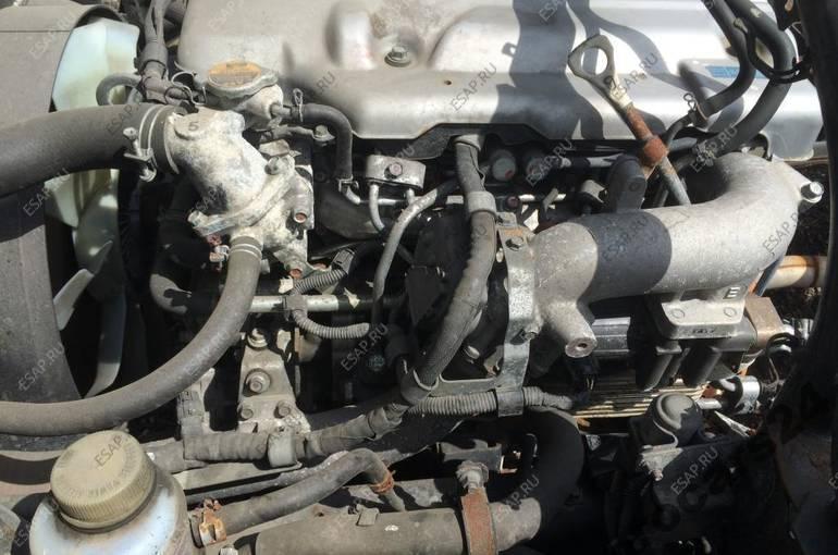 4m42 Engine