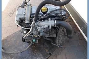 двигатель motor Saab 9-3 93 2.2Tid 2,2 Tid 03-07