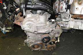 двигатель NISSAN 1.6 16V HR16 JUKE QASHQAI NOTE TIIDA
