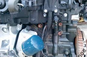 двигатель nissan note qashqai 1.5 dci k9k