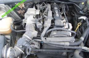 двигатель Omega B 2.0 8V