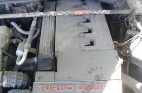 двигатель omega b bmw 2.5 tds