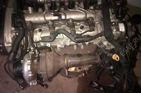 двигатель Opel Astra Zafira Insignia A20DTH