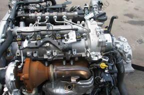 двигатель Opel Insignia A20DTH 12r