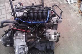 двигатель PANDA GRANDE PUNTO FIAT 500 1.2 8V