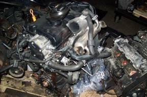 двигатель PASSAT B5 AUDI A4 A6 1.9 TDI 130 AVF WTRYSK