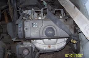 двигатель Peugeot 1.4  kpl.