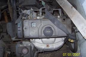 двигатель Peugeot 1.4  supek