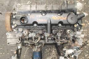 двигатель PEUGEOT 2.0 HDI дизельный  2000 год