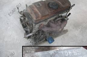 двигатель PEUGEOT 206 1.4 8V KFX 10FS9C