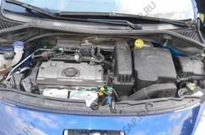 двигатель PEUGEOT 207 1.4 бензиновый 06 год,
