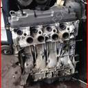 двигатель PEUGEOT 207 KFV 1,4 8V 45 tys przeb LUBO