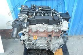 двигатель Peugeot 207 Xsara Picasso 1.6HDi 90KM 9H02