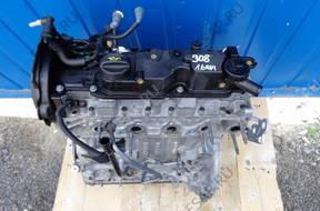 двигатель PEUGEOT 308 1.6 HDI 112KM PSA9H05