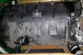 двигатель Peugeot 308 1.6V-vti 120KM 2008r