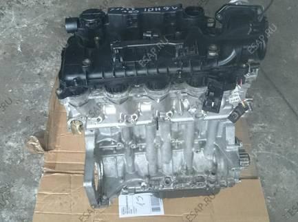 двигатель peugeot 308 207 c4 c3 1.6 hdi 2009rok 29ty