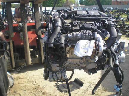 двигатель PEUGEOT 308 508 1.6 E-HDI 11 год, 9H05