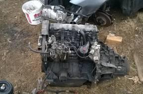 двигатель Peugeot 309 1.9d