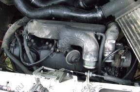 двигатель PEUGEOT BOXER 2,8TD