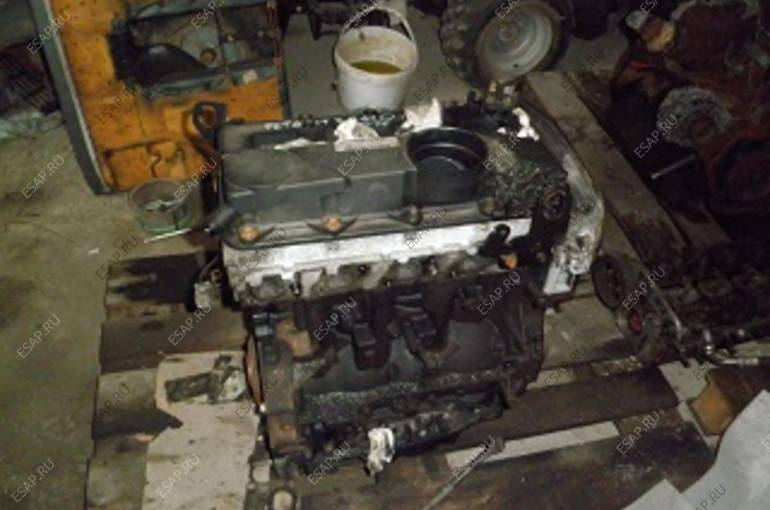 двигатель Peugeot Boxer 2.2 2007r.