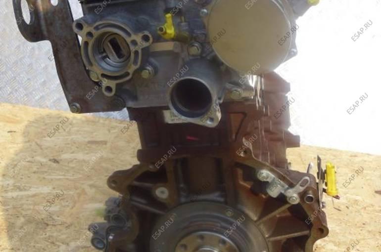 двигатель Peugeot Boxer 2.2 HDI euro 5