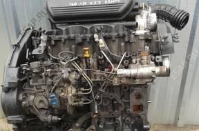 двигатель PEUGEOT BOXER CITROEN JUMPER 2,5D 12V 94-02