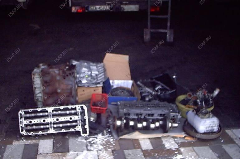 двигатель PEUGEOT BOXER CITROEN JUMPER 3,0 HDI