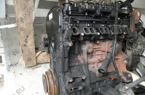 двигатель PEUGEOT BOXER JUMPER 2.2 HDI 2010r