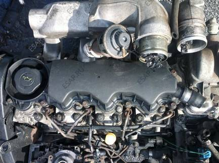 двигатель PEUGEOT BOXER JUMPER 2.5TD