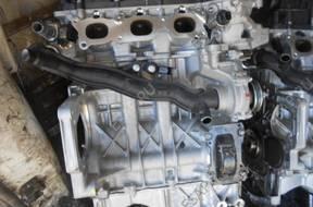 двигатель peugeot citroen 1.2 vti 10b208 na części