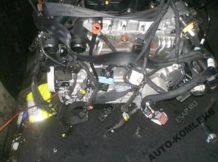 двигатель Peugeot Citroen 1.6 E-HDI  как новый