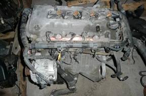 двигатель Pontiac Vibe , Toyota Matrix na czesci